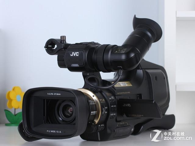 未来婚庆市场的主力 JVC HM95购入感受