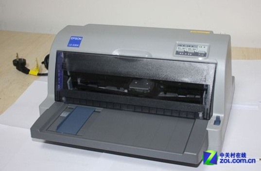 财务票据高质打印 爱普生630K针打特卖