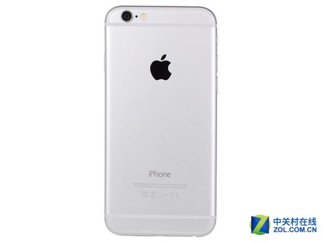 苹果iPhone6报价3880元