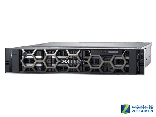 戴尔PowerEdge R540服务器售价3.52万元