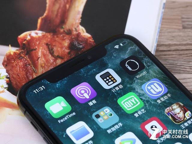 彭博社:新款iPhone将配备3D激光传感器
