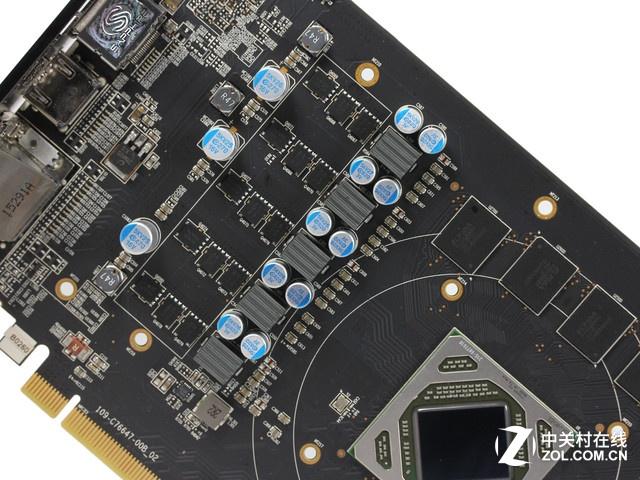 高頻又靜音 藍寶石R9-380X超白金OC評測