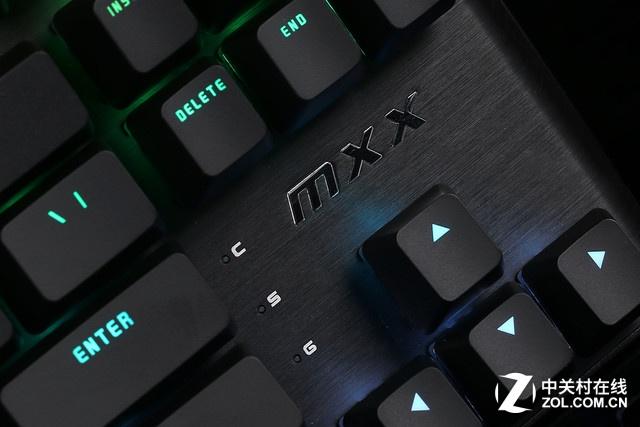镭拓MXX RGB