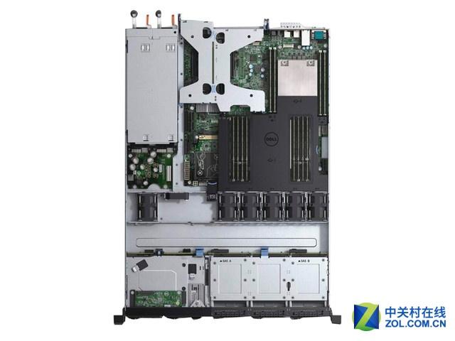 戴爾R430服務器售8900元