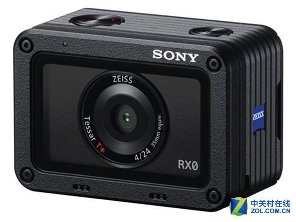 特惠促销 索尼迷你黑卡数码照相机 RX0