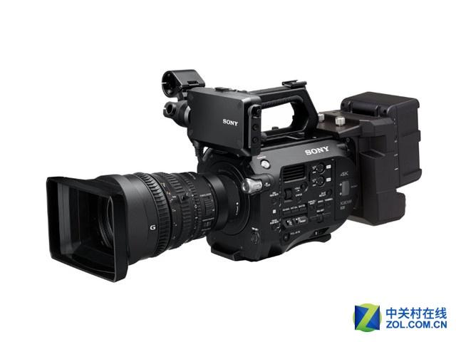 高清成像 索尼 PXW-FS7摄像机低价促