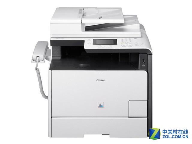 提升办公文印效率 部门级打印安心之选