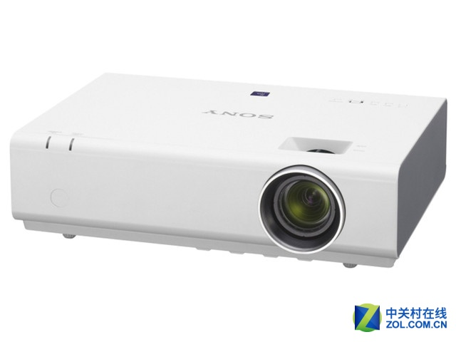 索尼EX254商教投影机促销特卖2999元