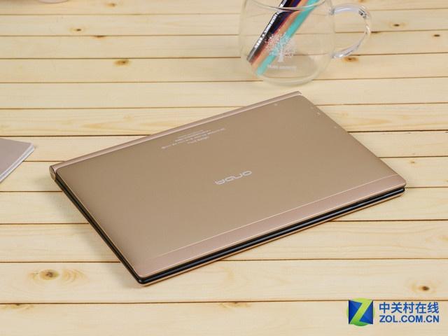 双系统二合一 昂达oBook 20 Plus评测