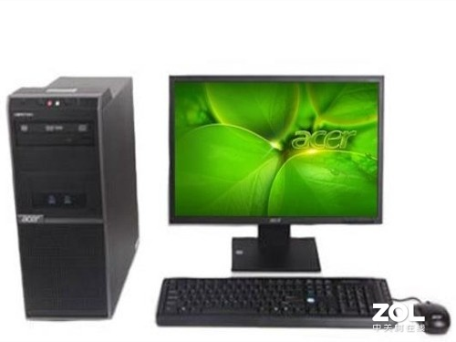 宏碁大客户 Veriton D430 680售价3150