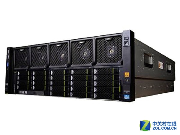 国产4路服务器RH5885V3广州售66600元