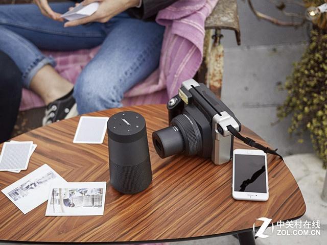 Bose蓝牙扬声器预售 预付定金提前发货
