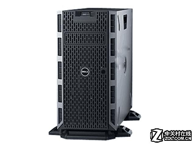5U塔式服务器 戴尔T430热销仅售15499元