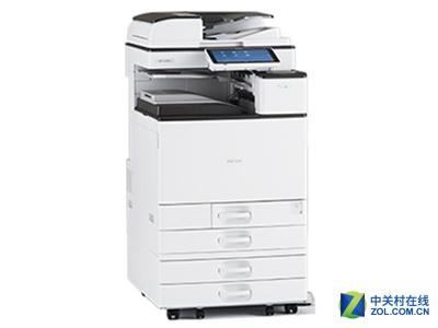 高效打印 理光C2004SP复印机售11000元