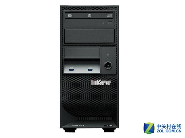 硬盘强大 ThinkServer TS250售3910元