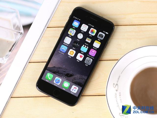 iPhone 7强势依旧 天猫618优惠立减590