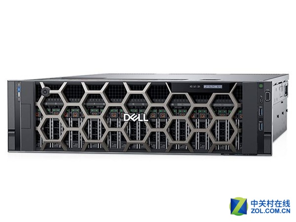 戴尔PowerEdge R940服务器售27888元