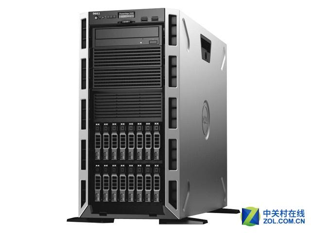 灵活易扩展 戴尔PowerEdge T430服务器