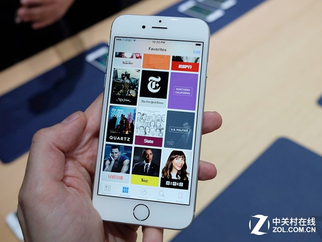 超低价之选 苹果iPhone 6s报价3787元