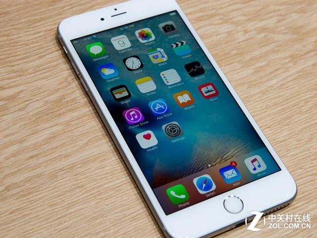 iPhone6s销量如何?2016财年Q1财报将发
