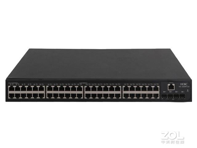 性能出色 H3C S5048PV3-EI售价1600元