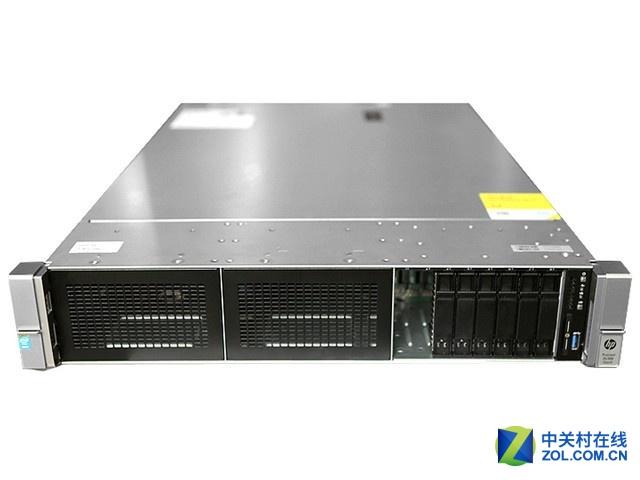 HP ProLiant DL388 Gen9售价12300元