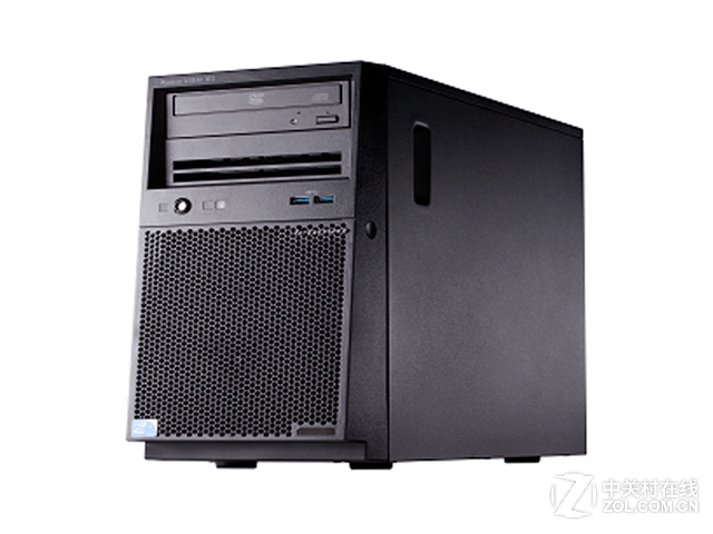 IBM x3100 M5服务器4500元
