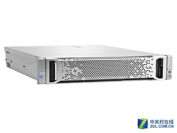 均衡稳健 HP DL388 GEN9服务器11999元