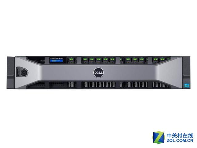 戴尔PowerEdge R730服务器