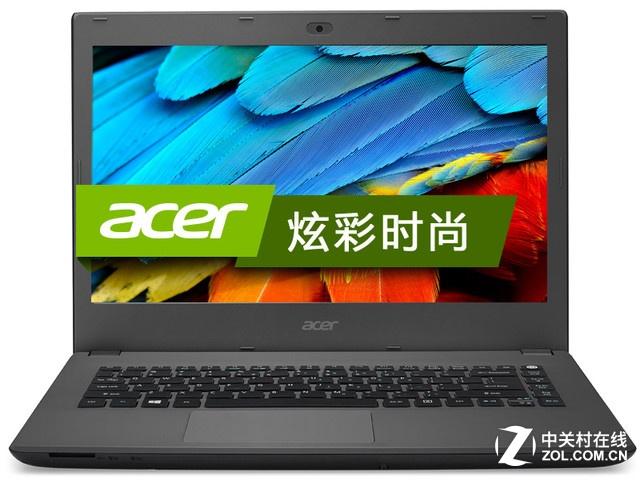 2G独显 宏碁K4000-57PE笔记本售3250元