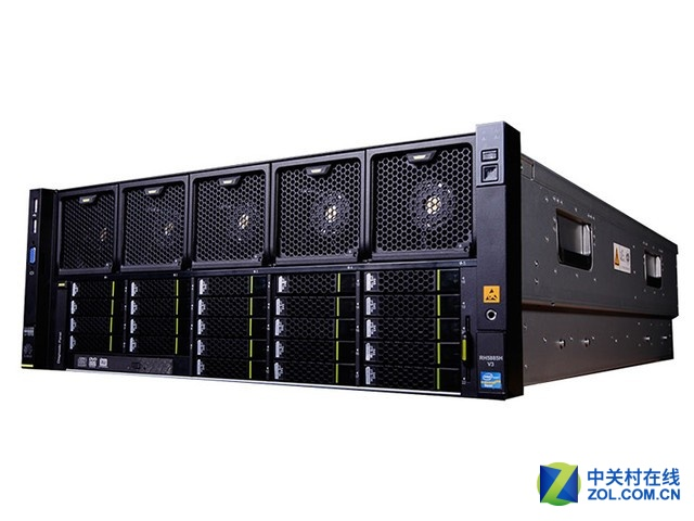 丰富高效 华为 RH5885V3售价37500元