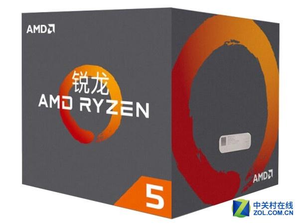 AMD锐龙平台的吃鸡选择 强力游戏平台