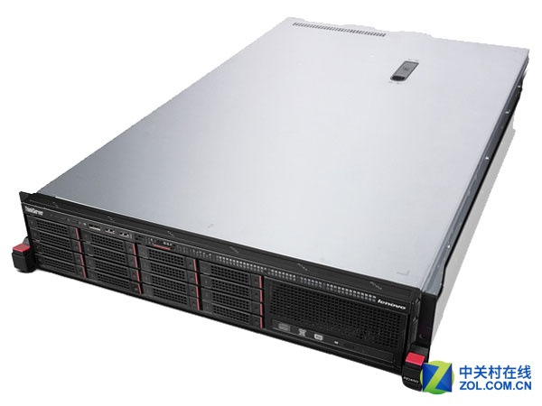 ThinkServer RD450服务器促销40000元