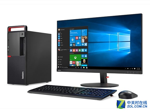 高端定位 ThinkCentre M710t售价6565元