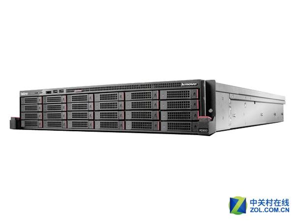扩展高效 联想ThinkServer RD650服务器