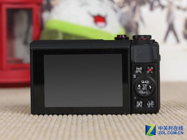一英寸影像传感器 佳能G7X Mark II特价