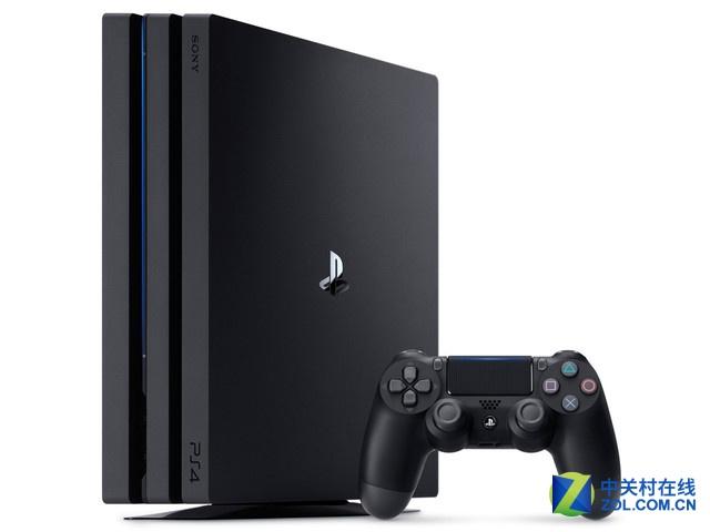 平滑稳定 索尼PS4 Pro广州售价2899元