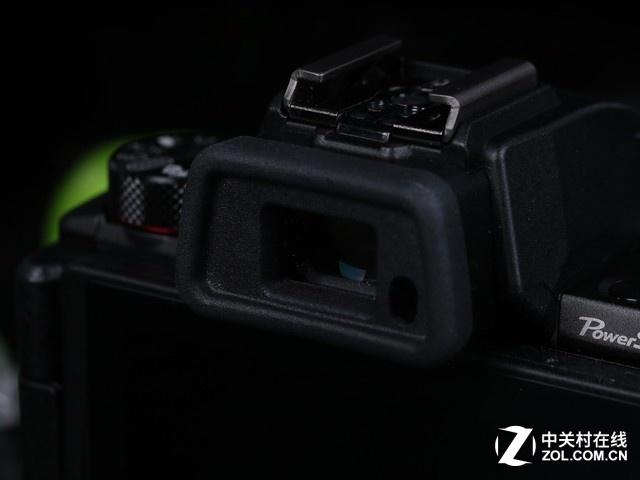 4.2倍光变便携相机 佳能GX5京东4549元