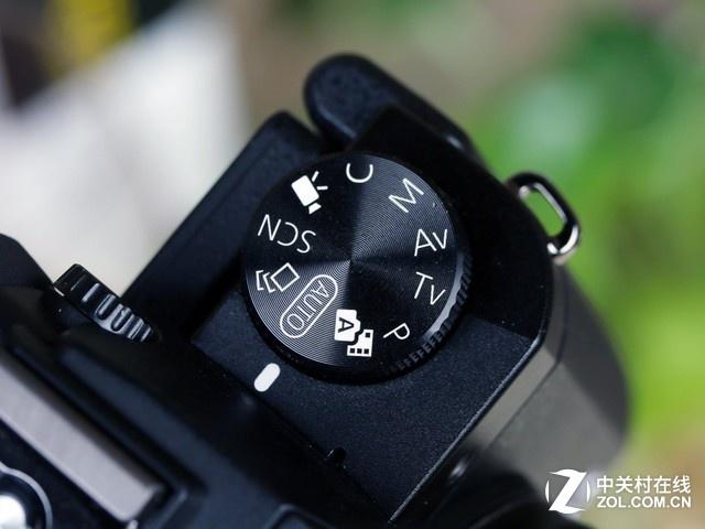 4.2倍光变防抖镜头 佳能G5X京东新低价