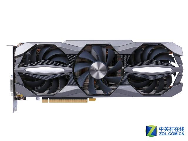 Geforce GTX 1060-6GD5*PLUS售2089元
