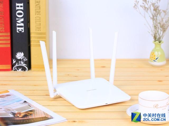 Wi-Fi中毒? 斐讯K2帮你治愈无线依赖症