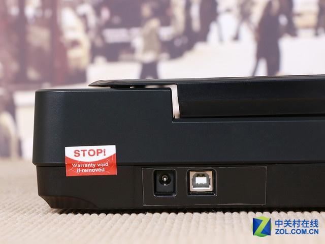 高清A3快扫 明基M209 PRO扫描仪评测