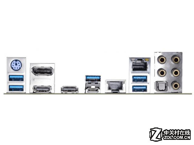 万兆网卡 映泰Z270 GT9京东售2999元