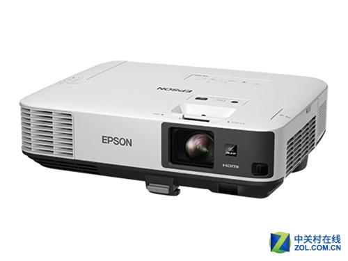 爱普生CB-2055液晶商务投影机售16999元
