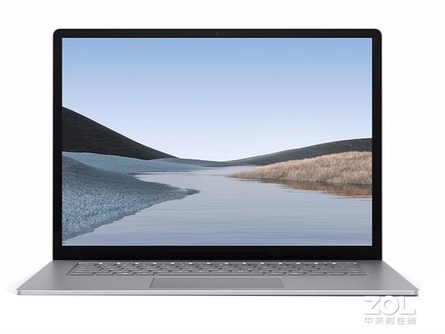 造型美观 微软Surface Laptop 3 15英寸