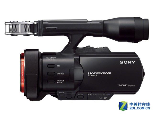 清晰拍摄 长春索尼NEX-VG900E售12500