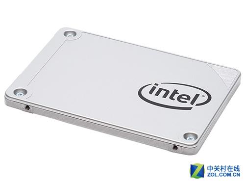 240G固态硬盘 Intel SSD 540s促销中